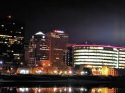 Finding a safe ride home after a night of drinking just got easier in Dayton. Ridesharing service Uber announced last week it is rolling out in 22 more cities in the U.S., including Dayton.