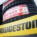 Bridgestone buying Canadian software company