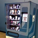 West Carrollton company launches Instagram-triggered vending machines
