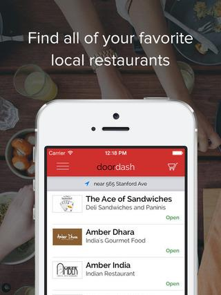 Silicon Valley food delivery startup DoorDash will begin offering its food delivery service in Boston on Sept. 15 and is partnering with 100 restaurants in Boston, Brookline and Allston/Brighton at launch.