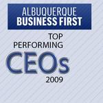 Throwback Thursday: see our Top CEOs from 2009