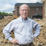 A familiar face will leave Louisville's building industry