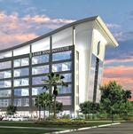'It's interesting to see cranes': Why Laser Spine's $56M new office matters to your business