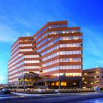 Cherry Creek office building sells for $75M, one of metro Denver's biggest deals of 2014