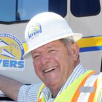 C.C. Myers: Getting the job done -- quickly