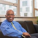 <strong>Kurt</strong> <strong>Schmoke</strong> hits fundraising trail as University of Baltimore's new president
