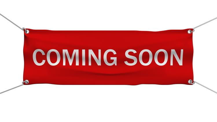 Image result for bar opening soon banner