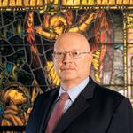SSM CEO Thompson reflects on career as he heads toward retirement