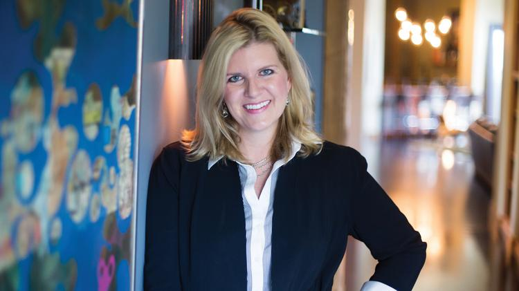 Colette LaForce Title: Chief Marketing Officer, Advanced Micro Devices Inc. Age: 42 Hometown: Denver Number of years in Austin: 6 Family: Husband, David McNally Education: Bachelor of Arts, University of Notre Dame Email: colette@amd.com Phone: (512) 602-1000