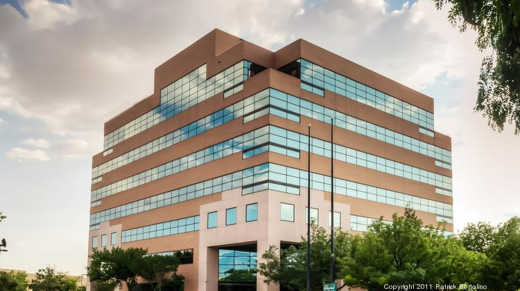 Rosemont Realty's 6100 Uptown lands Contrast Optical's HQ