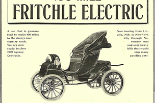 The 100-Mile Fritchle Electric