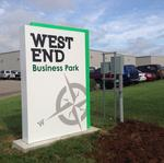 Derby ramping up marketing efforts for West End Business Park