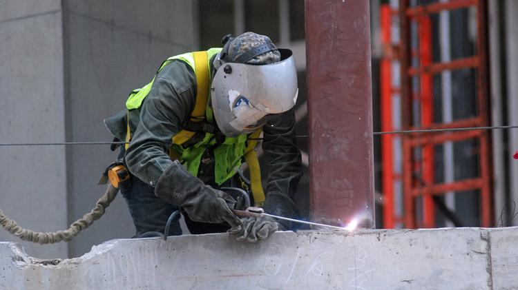 Ironworkers boss heads to trial - Philadelphia Business Journal