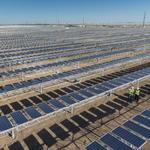 CPS Energy releases list of companies bidding for community solar contract