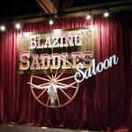 Blazing Saddles Saloon brings food, drink and dancing to Crosswoods