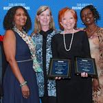 Business Journal honors San Antonio's outstanding women leaders