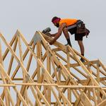 Home builders' confidence at highest level in nearly nine years