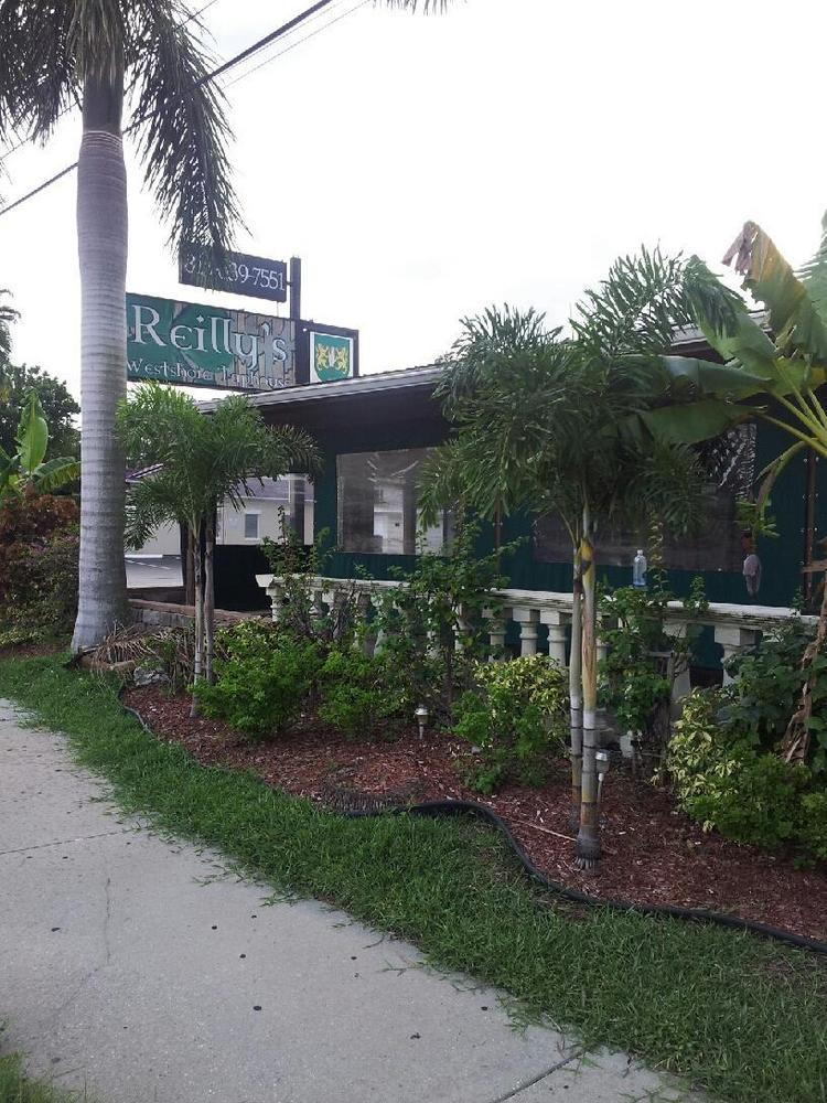 Reilly's Westshore Taphouse