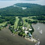 Georgetown brokerage tapped to market an island to interested buyers
