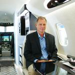 Former Learjet boss <strong>Ralph</strong> <strong>Acs</strong> lands with Volvo Bus