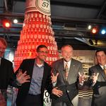 Heinz CEO champions new exhibit (Video)