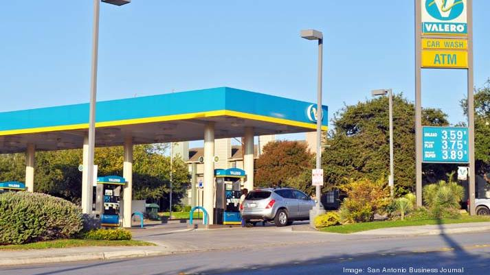 Valero to rollout new gas rebate program next year san antonio valero will also introduce its top tier detergent licensed gasoline in january which promises to be reheart Image collections