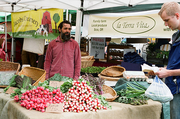 The Northwest Portland Farmers Market will open Thursday June 6 and will operate between the hours of 3 and 7 p.m. New this year are senior days, where seniors shoppers are encouraged to take a guided tour and learn about special market programs and get tips about how to work with peak-season produce.