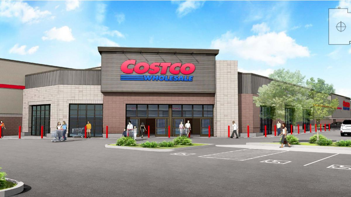 Costco Adding Solar Array At Polaris Store Columbus