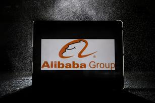 Alibaba road show screeching to a close early? (Video)