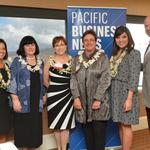 PBN's Women Who Mean Business Winning in Business event: Slideshow