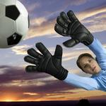 Goalkeeping taught me everything I needed to know to succeed in business