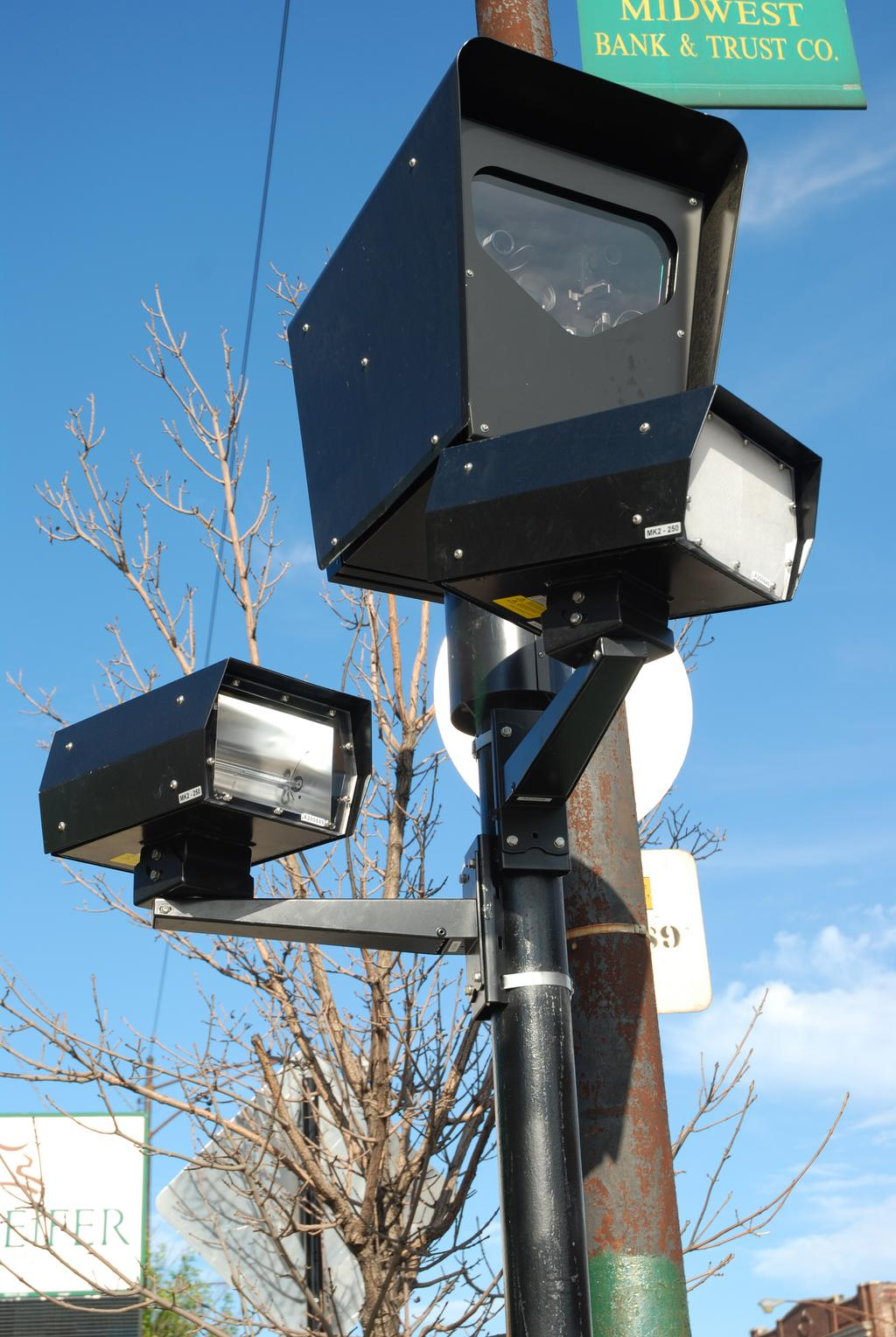 Seven bidders want Chicago traffic camera contract - Chicago ...