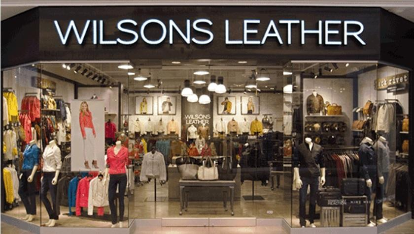 Dec 06,  · 11 reviews of Wilsons Leather Outlet