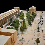 NCPC approves revised Eisenhower Memorial design