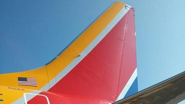 Do you like Southwest Airlines' new look?