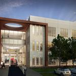 Meritage Homes lands new district HQ at Cypress Waters