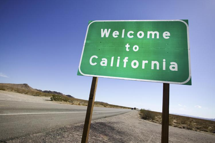 California's highways continue to rank among the nation's worst, according to a newly released report.