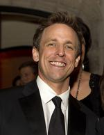 <strong>Seth</strong> <strong>Meyers</strong> to take over 'Late Night'