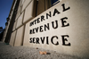 IRS targeted a much wider array of conservative groups