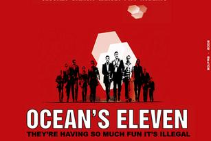 4 lessons from 'Ocean's Eleven' on how to recruit amazing executives for your start-up