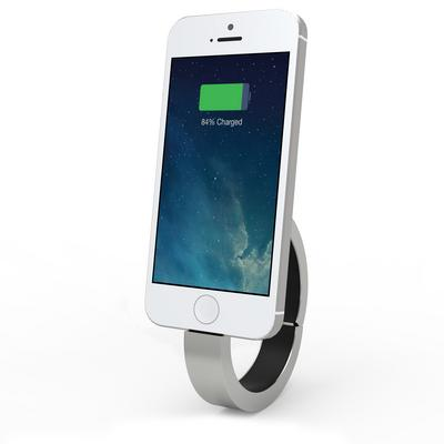 Q Designs S Bracelet Iphone Charger Through Preorder Target New York Business Journal