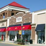 EXCLUSIVE: Rookwood Commons, Pavilion up for sale