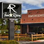 4 <strong>Rivers</strong> Smokehouse breaks ground, on pace for targeted opening