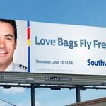 Southwest Airlines CEO pay up 24 percent in 2014