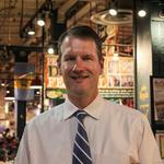 Reading Terminal Market GM talks food, tourists and why chain restaurants are still banned