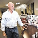 Mistic shifts to N.C. source for e-cig liquid production