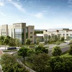 Irgens considers hotel, Brookfield conference center at Ruby Farm