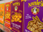 General Mills and Annie's: How's the marriage going?