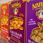 Can Annie's Homegrown take root at General Mills?