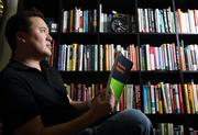 Jeremiah Owyang is the co-founder of the Altimeter Group, a social media research firm based in San Mateo.